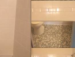 Photo #10: Custom Tile Design, Installation & Repair