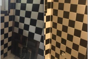 Photo #7: Custom Tile Design, Installation & Repair
