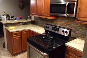 Photo #4: Custom Tile Design, Installation & Repair