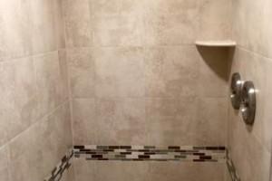 Photo #1: Custom Tile Design, Installation & Repair
