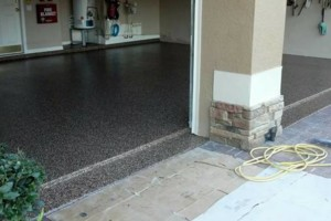 Photo #23: Prime Craft Garage. Epoxy Flooring. Affordably Priced!