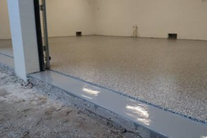 Photo #19: Prime Craft Garage. Epoxy Flooring. Affordably Priced!