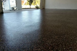 Photo #17: Prime Craft Garage. Epoxy Flooring. Affordably Priced!