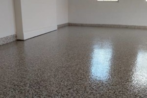 Photo #13: Prime Craft Garage. Epoxy Flooring. Affordably Priced!
