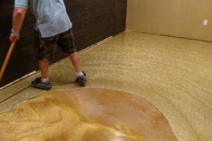 Photo #12: Prime Craft Garage. Epoxy Flooring. Affordably Priced!