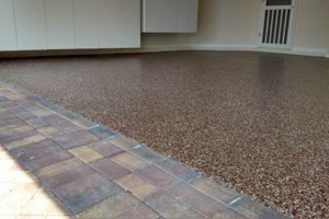 Photo #9: Prime Craft Garage. Epoxy Flooring. Affordably Priced!