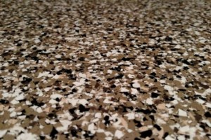 Photo #8: Prime Craft Garage. Epoxy Flooring. Affordably Priced!