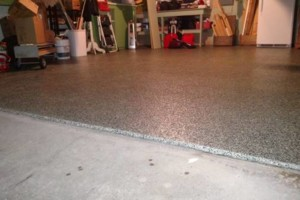 Photo #7: Prime Craft Garage. Epoxy Flooring. Affordably Priced!