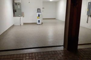 Photo #5: Prime Craft Garage. Epoxy Flooring. Affordably Priced!