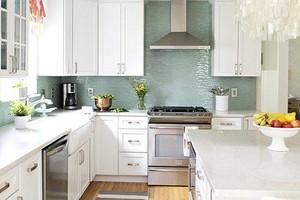 Photo #1: Arteek Supply & Design. 10X10 Kitchen Remodel