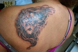 Photo #15: Sacred Art TATTOOS
