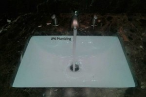 Photo #18: JPS - Plumbing Inc. - Licensed Plumber