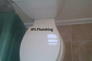 Photo #17: JPS - Plumbing Inc. - Licensed Plumber