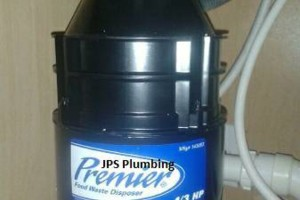 Photo #15: JPS - Plumbing Inc. - Licensed Plumber