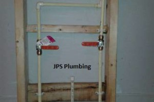Photo #13: JPS - Plumbing Inc. - Licensed Plumber