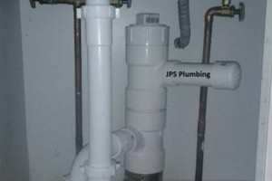 Photo #8: JPS - Plumbing Inc. - Licensed Plumber