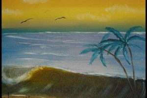 Photo #6: Afordable Painted Wall/ Murals... $10/hour