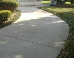 Photo #1: Need Concrete Poured?