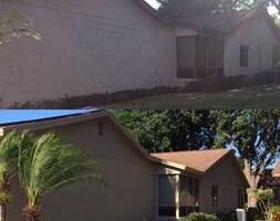 Photo #1: Painting, pressure washing, dry... Miguel's handyman services