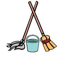 Photo #1: Keene Home Cleaning Service