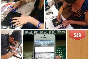 Photo #2: Mobile Computer Repair, iPads, iPhone, HTC, MacBooks, Kindle Fire Service