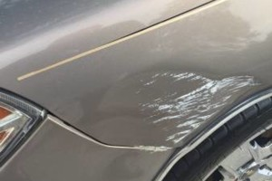 Photo #8: Cheap...Dent Repair & Paint