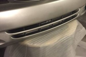 Photo #3: Cheap...Dent Repair & Paint