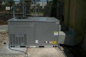 Photo #5: Air Conditioning Installation. PACKAGE from $78.34 month