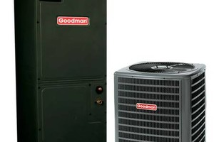 Photo #1: Air Conditioning Installation. PACKAGE from $78.34 month