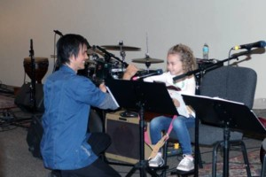 Photo #9: Summer Music Lessons. Lemon Street Music