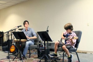 Photo #7: Summer Music Lessons. Lemon Street Music