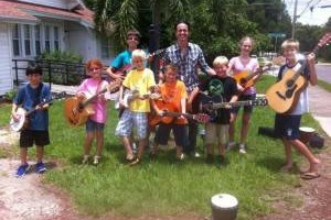 Photo #2: Summer Music Lessons. Lemon Street Music