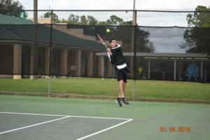 Photo #2: $30/H Tennis Lessons in Lakeland Area and Sorroundings