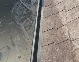 Photo #1: Quality lawn care and gutter cleaning