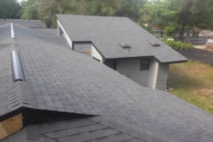 Photo #1: All American Professional Roofing