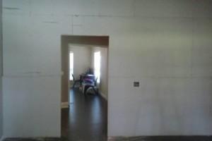 Photo #3: Tony's Drywall Repair