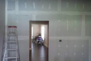 Photo #2: Tony's Drywall Repair