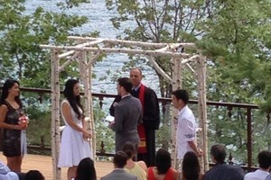 Photo #1: Ordained Minister/Wedding Officiant - Rev. Michael Woods