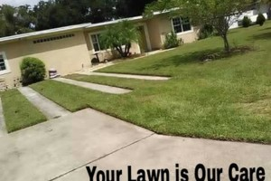 Photo #5: Your Lawn Our Care. Bi weekly cuts $20.00 -$40.00