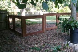 Photo #9: Titan Fencing (Premium install and repairs)