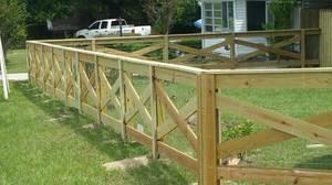 Photo #8: Titan Fencing (Premium install and repairs)
