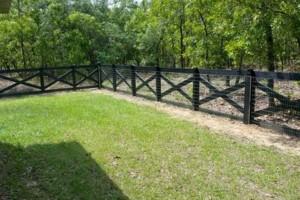Photo #7: Titan Fencing (Premium install and repairs)