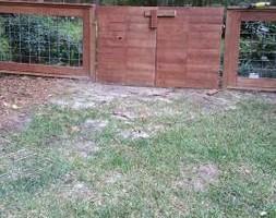 Photo #6: Titan Fencing (Premium install and repairs)
