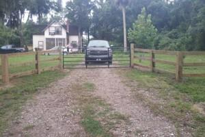 Photo #5: Titan Fencing (Premium install and repairs)