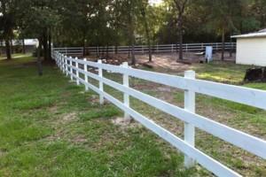 Photo #4: Titan Fencing (Premium install and repairs)