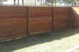 Photo #3: Titan Fencing (Premium install and repairs)