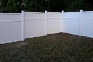 Photo #1: Titan Fencing (Premium install and repairs)