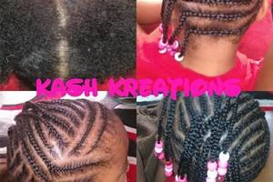 Photo #5: HAIR DRESSER FOR ALL HAIR TYPES