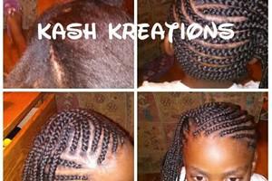 Photo #4: HAIR DRESSER FOR ALL HAIR TYPES