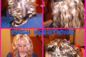 Photo #3: HAIR DRESSER FOR ALL HAIR TYPES